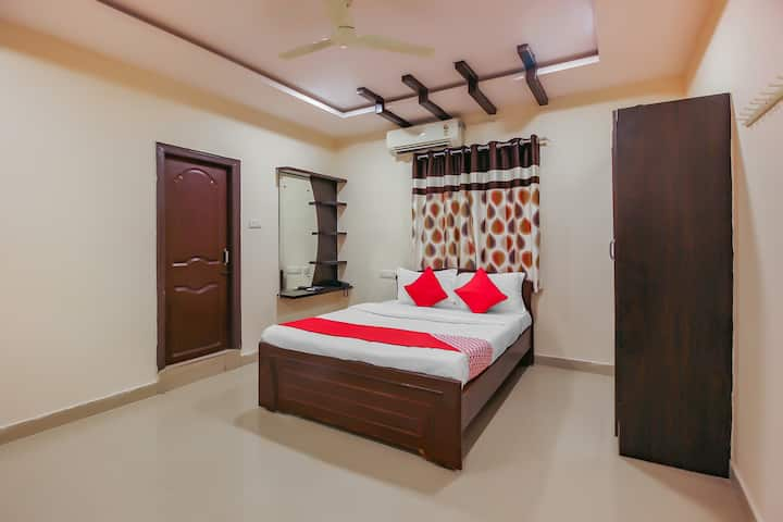 OYO 1 BR Classic Stay Near Jubilee Hills Hyderabad