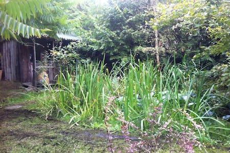 Tent & Camp: Rural Shropshire Idyll - Telford