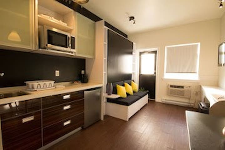 Micro Boutique Living Antigonish - Antigonish - อพาร์ทเมนท์