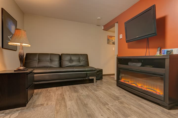 Suite Beneath Studio Apartment - Nanaimo - Appartamento