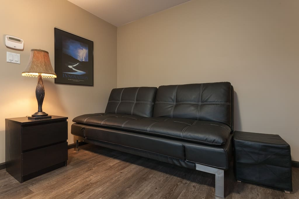 One Room Apartment For Rent In Nanaimo