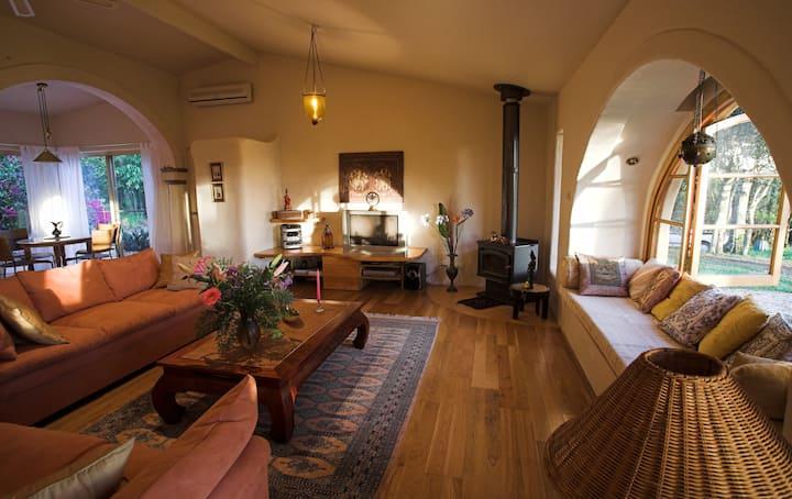Amritas Casa - Romantic Hideaway