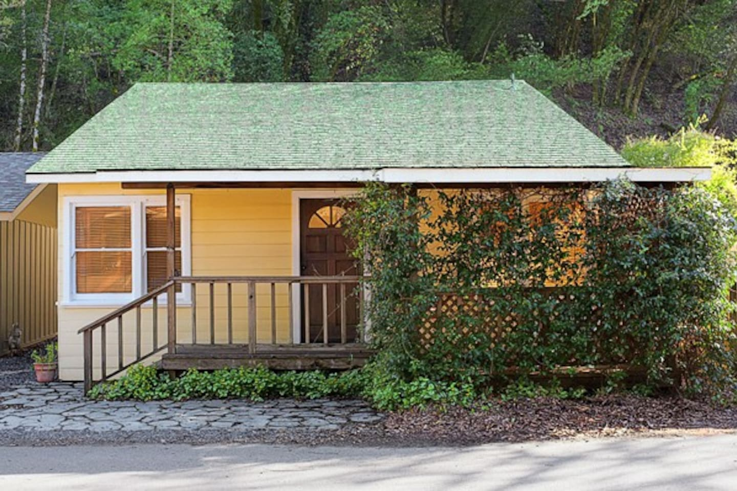 Whole Home-Walk to River-Healdsburg