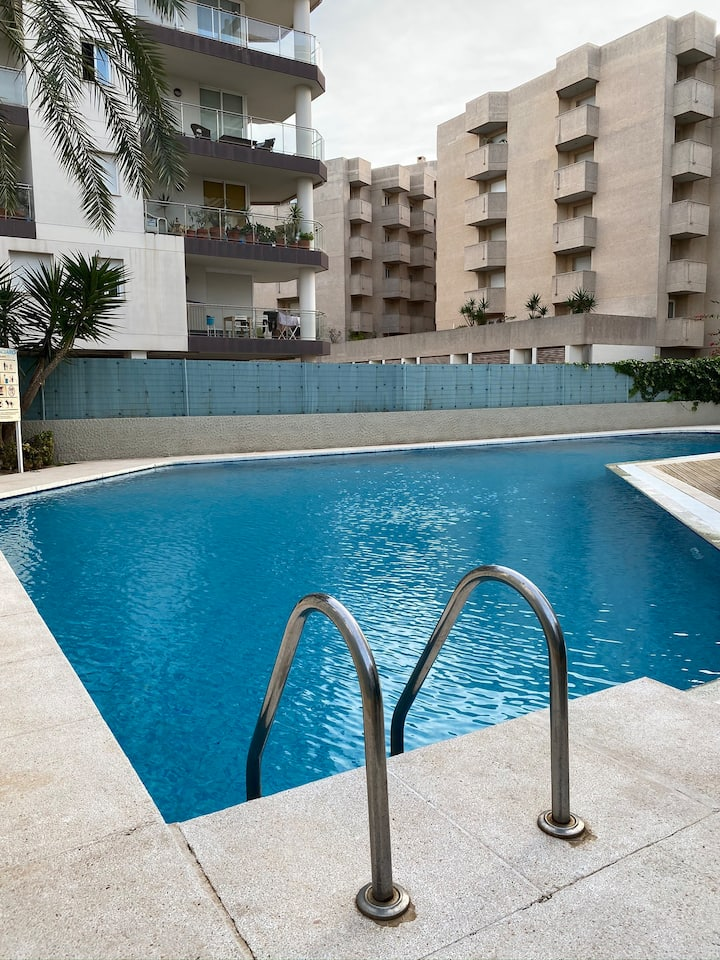 Lovely apartament in Marina de Botafoch