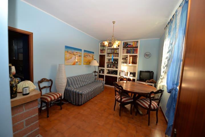 Tenuta Plaisante - Casale Monferrato - Appartement