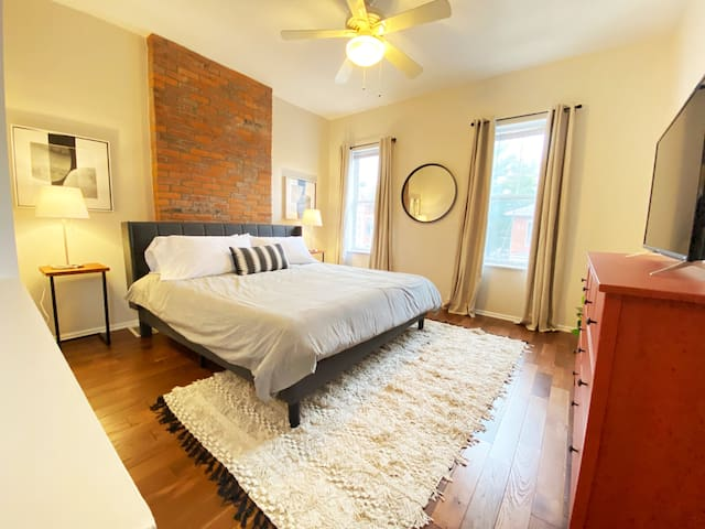 Stunning Short North Townhouse - Steps from High!