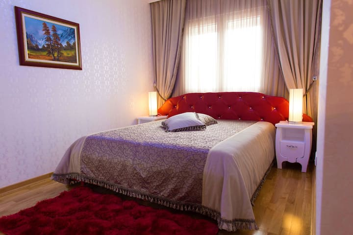 S6-Lux OneBedroom Apart.+ Terrace