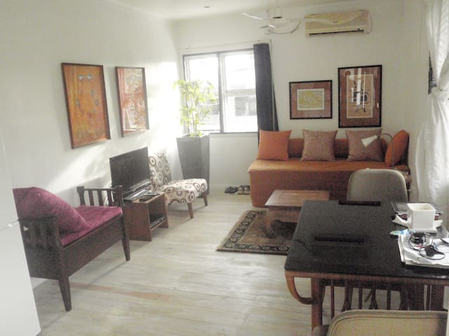 HAPPY HOME APARTMENTS 1BR   - Suva - Apartment