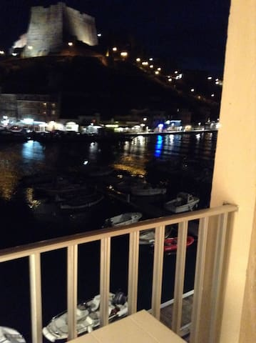 Dans le port de Bonifacio - Bonifacio - Wohnung