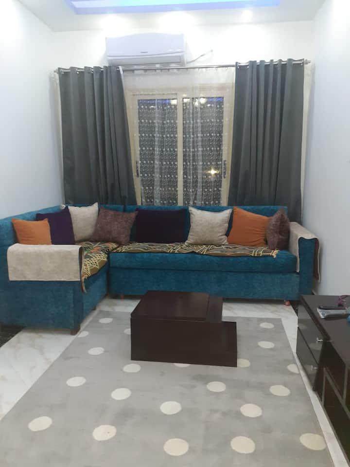 Hurghada lodge