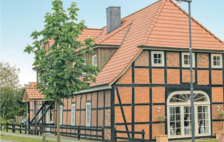 Holiday apartment with 3 bedrooms on 77m² in Altenmedingen