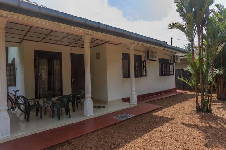 Niranjan's Home - Beruwala - House