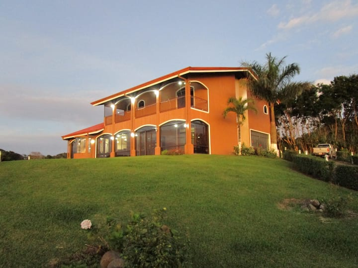 "Villa ""Bella Vista"" with breathtaking views"