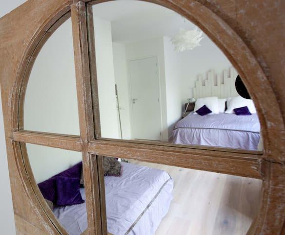 MOODz HOTEL Petite Suite pour 3 personnes