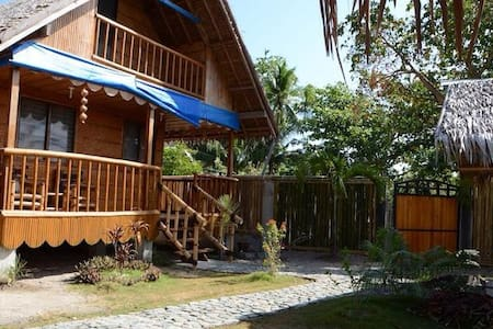 guesthouses cottages Pura Vida