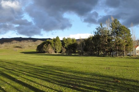 Refugio El Hayuco - Montejo de la Sierra
