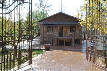 Villa Sem Sem, alojamiento Rural - House