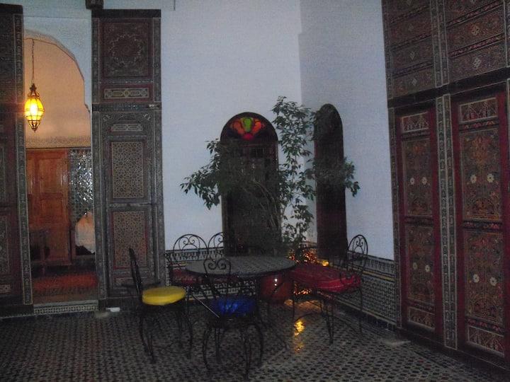 DAR IMAN Great Location Fes Medina