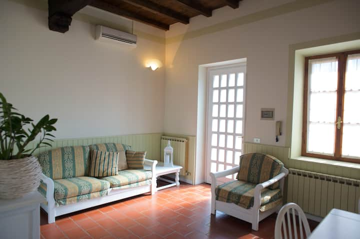 La tua casa in campagna a Pavia