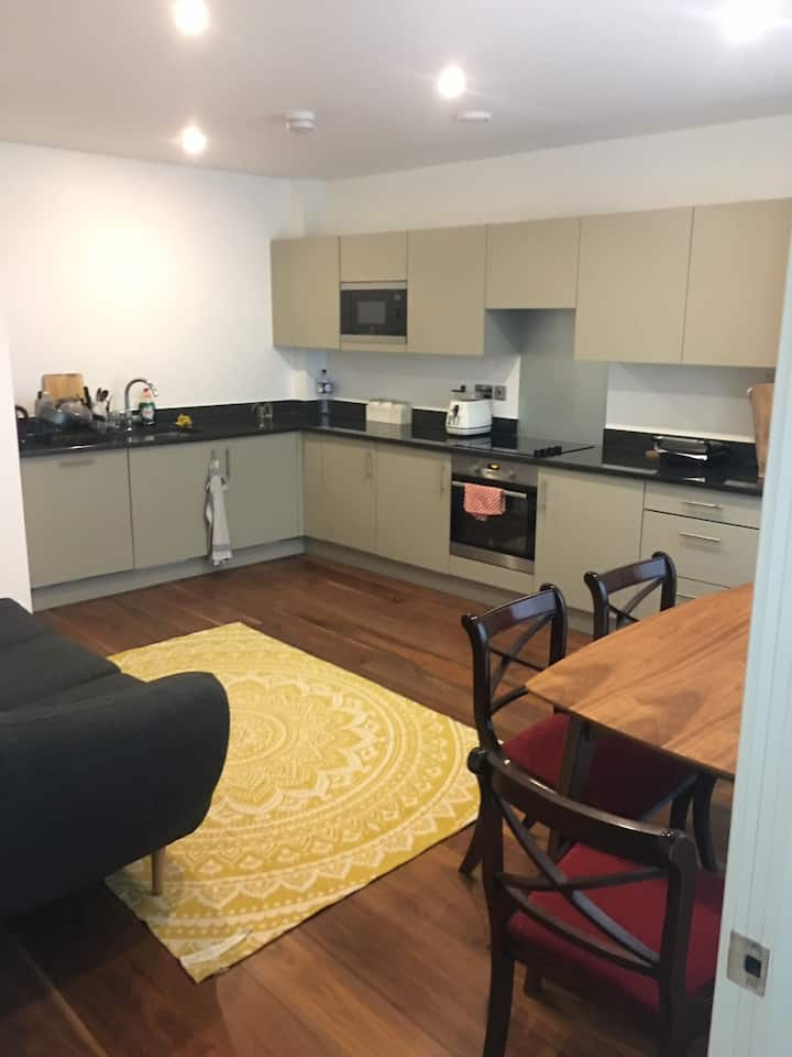 Double room for rent in lovely house