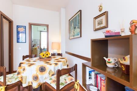 Appartamento 'il girasole' - Montecatini Terme