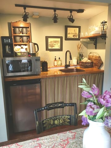 Santa Ynez Garden Suite