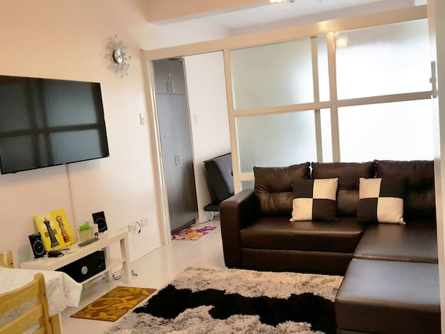 Chelsea's Place at Cityland Tagaytay 1BR condo