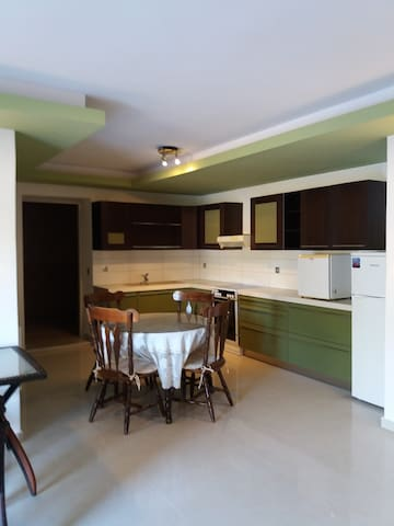 Ciel Apartments - Tavronitis - Appartement