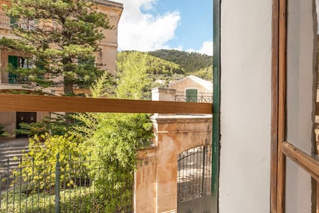 wide room with wifi in alaro - Balearic Islands - House