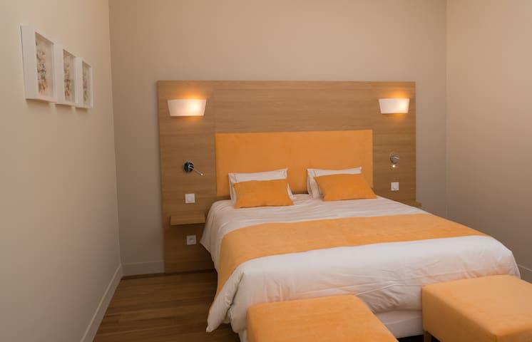 Chambre d'hôte Merlot - Beychac-et-Caillau - Bed & Breakfast