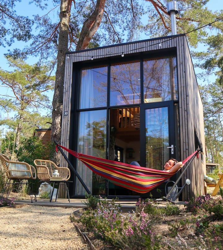 Tiny House of Happiness - corona proof