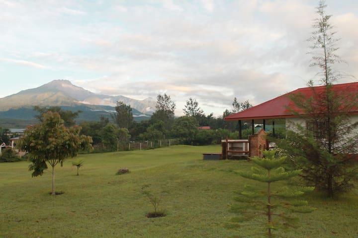 Meru Mountain Cottage