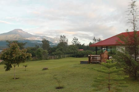 Meru Mountain Cottage