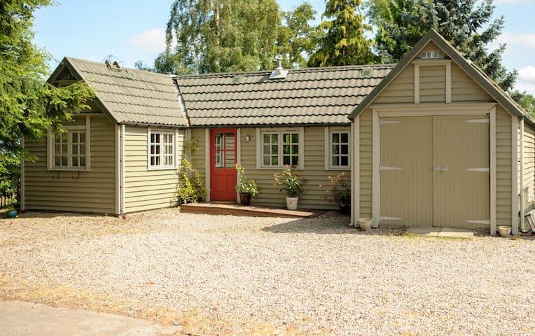 Charming Cottage,beautiful location near Inverness - Drumchardine