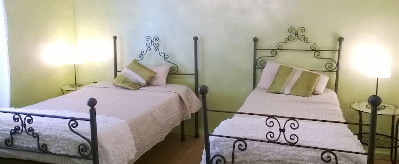 Casamattia una camera ampia  doppia - Madregolo - Appartement