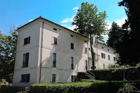 Ostello per soggiorni in natura. - Roccamontepiano - Andere