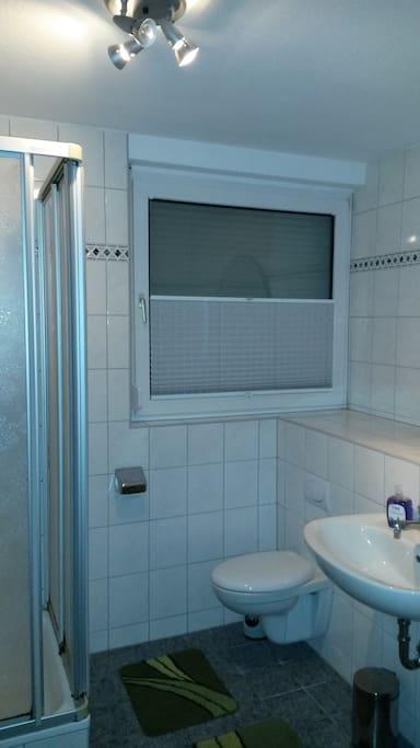 Badezimmer/bathroom