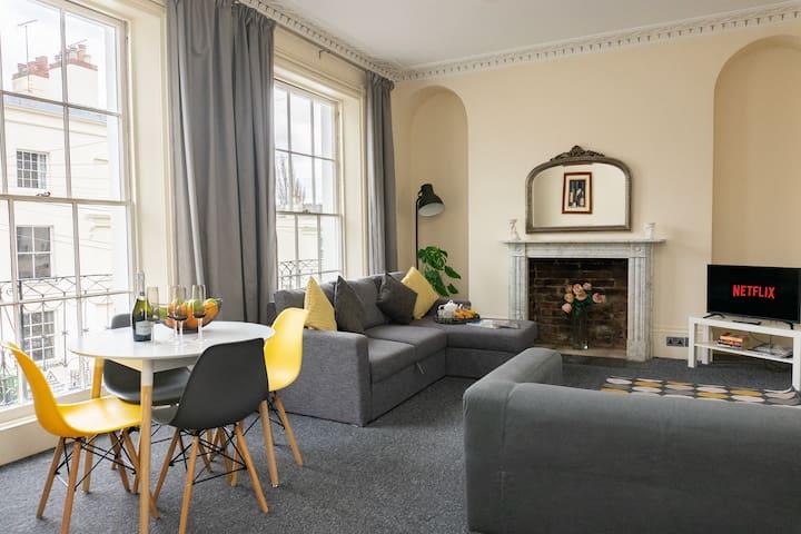Two bedroom Apartment Montpellier Villas