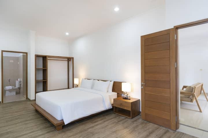 Humayana Residence 2 Bedroom Villa