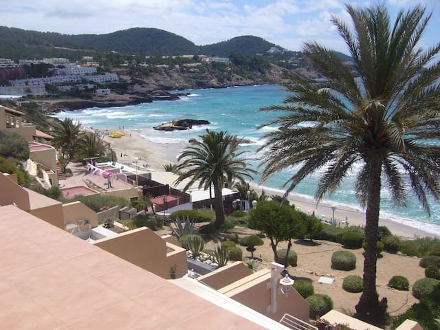 APPARTEMENT CALASOL 5 - CALA TARIDA - SAN Josep de sa Talaia   - Apartment