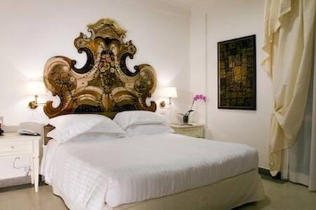 Arcom Palace Camera Small Classic - Pomezia - Bed & Breakfast