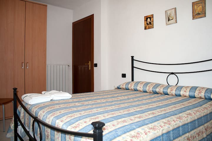 Cheap Apartment in the Cilento Park - Morigerati