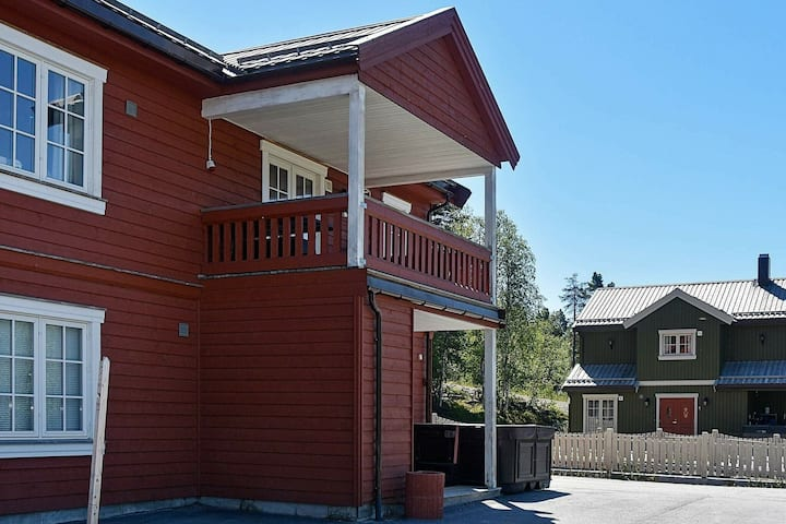 4 star holiday home in Bjorli