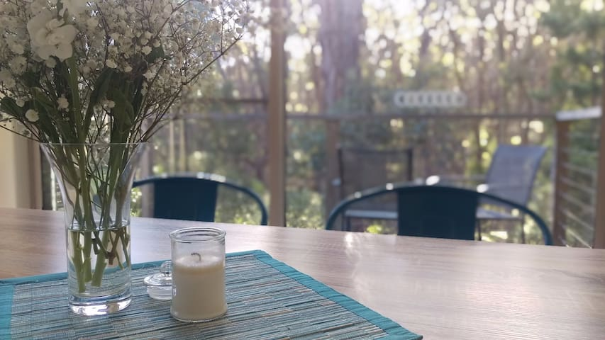 Oh, the serenity :) - Buninyong - Apartment