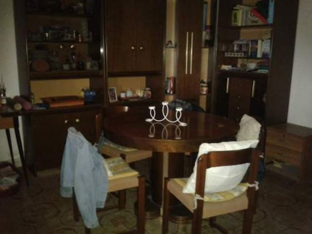 Appartamento - Pomarance - Byt