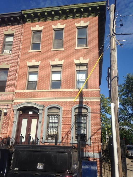 Arthur Avenue Apartments For Rent