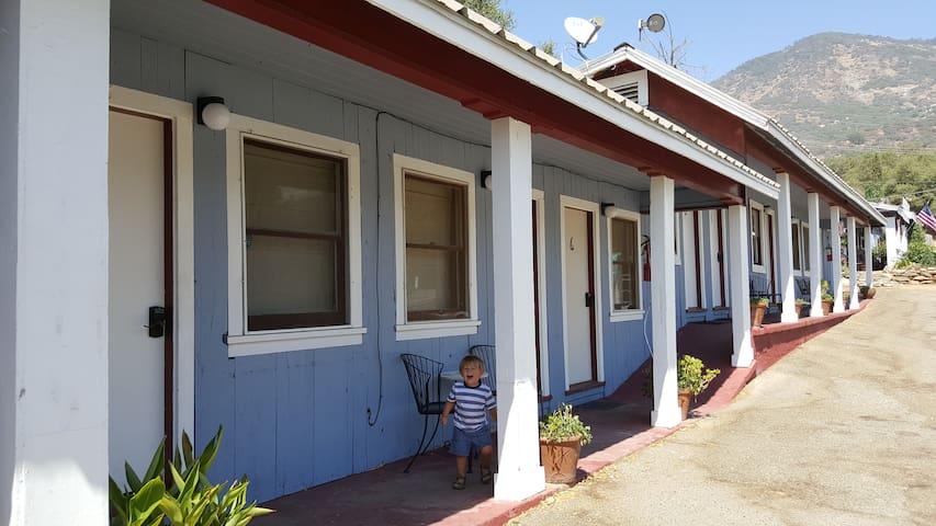 Sierra Inn #5 | Feels Like Home | Near Park