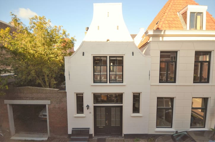 Charming house in city centre