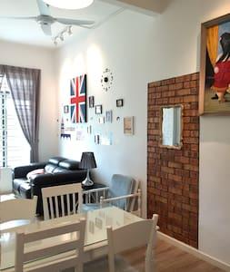 Scandinavia guesthouse - 馬六甲