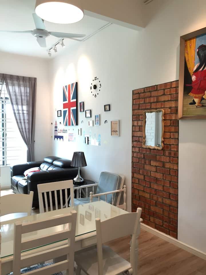 Scandinavia guesthouse